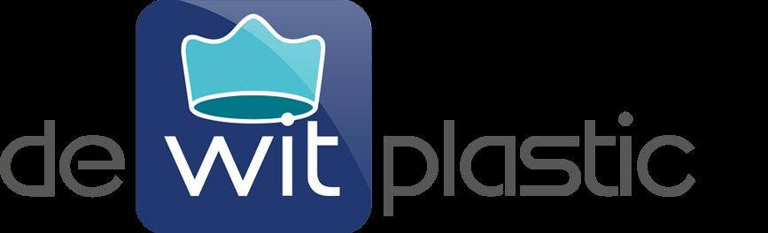 De Wit Plastic Logo